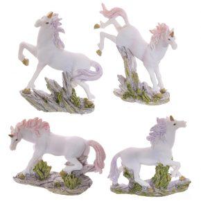 Unicornio alado