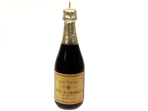 vela champagne