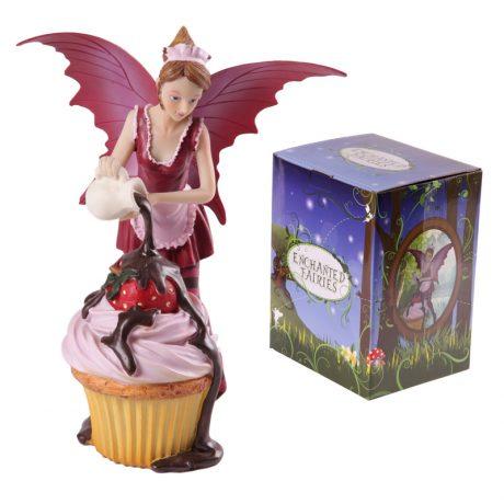 Hada cupcake