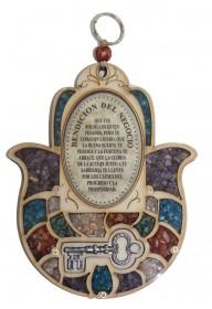 Amuleto negocio