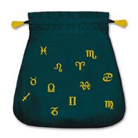 Bolsa tarot astrológica