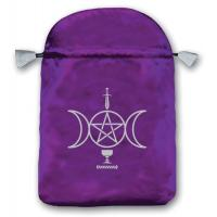 Bolsa tarot sensual wicca