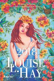 Agenda Louise Hay 2018