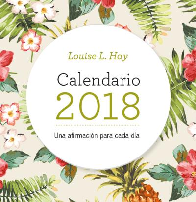 Calendario Louise L.Hay 2018