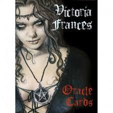 Oráculo Victoria Frances