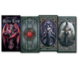 Tarot gothic