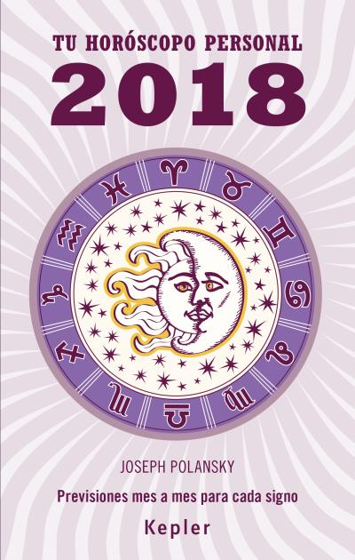 Tu horóscopo personal 2018
