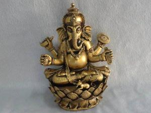 Ganesha loto
