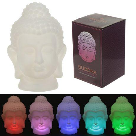 Lámpara Buda led