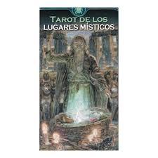 Tarot de los lugares místicos