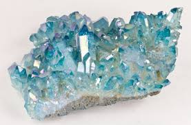 Cristales de Nueva era: Aqua Aura, que és y propiedades