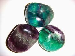 Fluorita, la piedra de la relajación