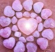 Las 12 mejores piedras para atraer el amor, con cual te identificas?
