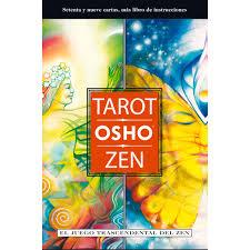 El Tarot Osho Zen; 🧘Qué es y Cómo se utiliza