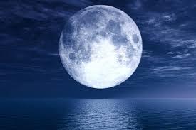 Ritual última luna llena del año