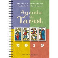 """alt=""""agenda del tarot 2019"""""""
