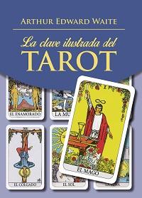 """alt=""""la clave ilustrada del tarot"""""""