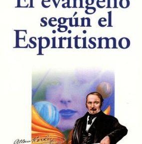 """alt=""""el evangelio segun el espiritismo"""""""
