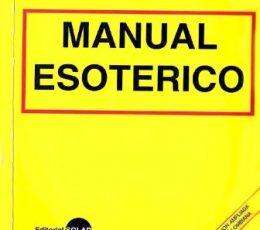 Manual esotérico celia blanco
