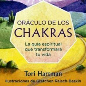 """alt=""""oraculo de los chakras"""""""