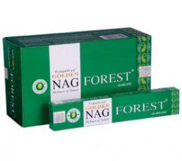 "alt="" incienso nag champa forest"""