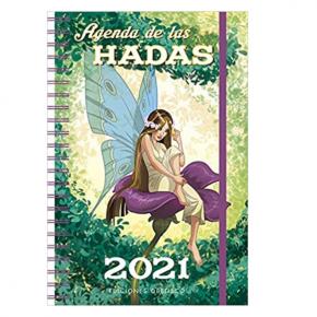 Agenda de las Hadas 2021