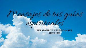 guias espirituales