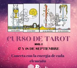 Curso de tarot nivel 2