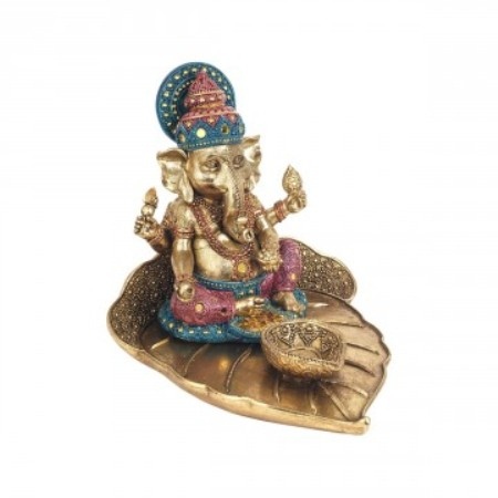 Ganesha-portavelas