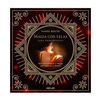 magia con velas para principiantes