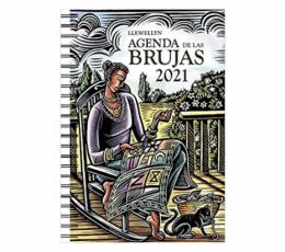 Agenda de las brujas 2021