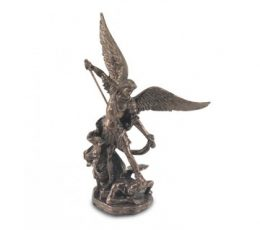 arcangel san miguel figura