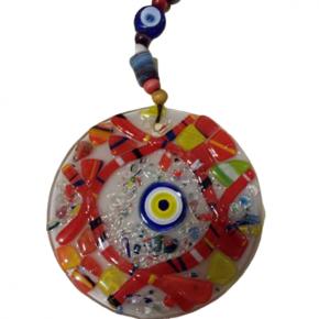 armonizador protector ojo turco