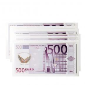 Billetes de la prosperidad