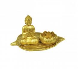 Buda portavelas