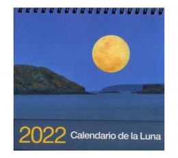 Calendario lunar 2022