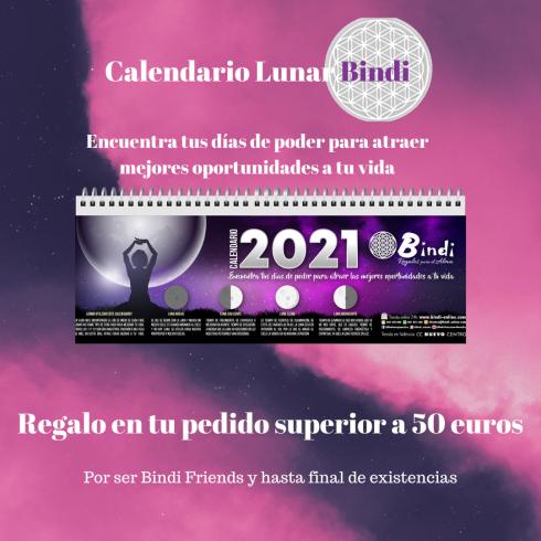 Calendario Lunar Bindi
