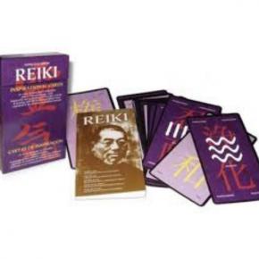 cartas del reiki