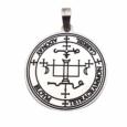 Colgante medalla arcángel Gabriel