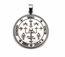 Colgante medalla Uriel
