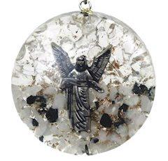 Colgante orgonita arcangel Gabriel