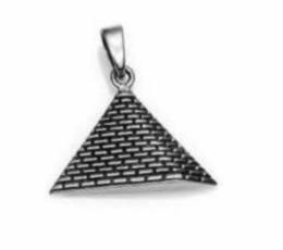 Colgante pirámide