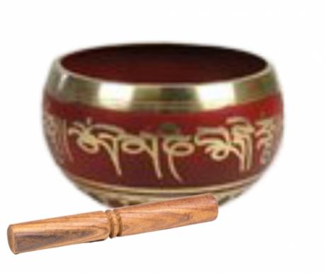 cuenco-tibetano-rojo