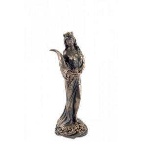 Figura diosa Fortuna 19 cm