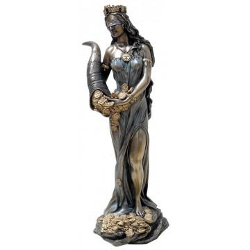 Figura diosa fortuna 30 cm