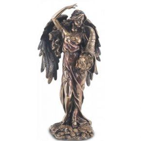 diosa fortuna alas