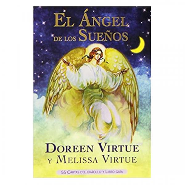 el angel de los sueños
