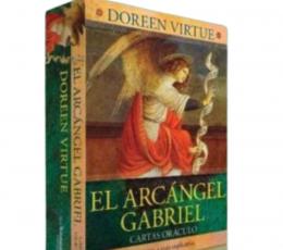 El arcangel Gabriel