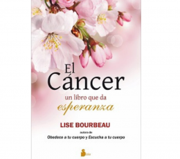 El cancer un libro que da esperanza