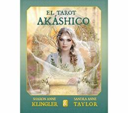 El tarot akásico